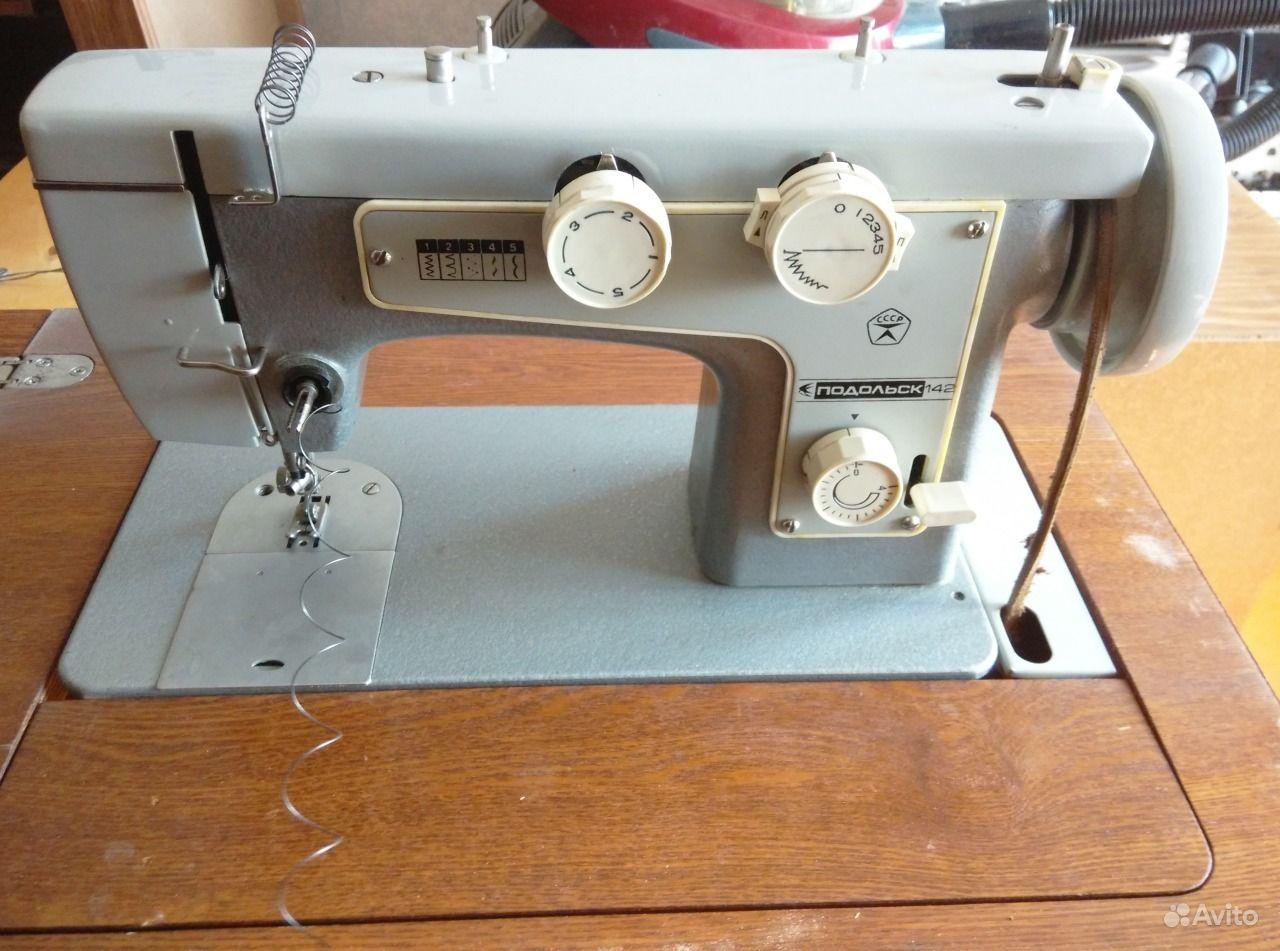 Ремонт подольской швейной машины своими руками