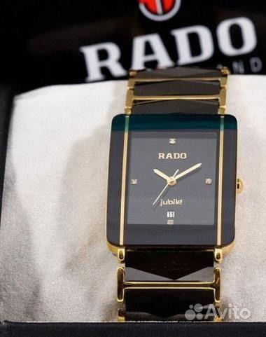 Отличные часы Rado Хит 2016 T268.  Санкт-Петербург