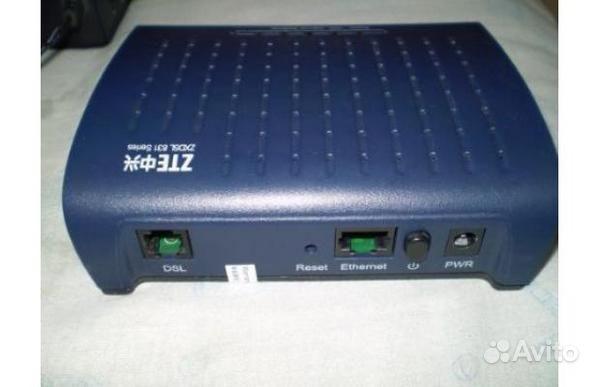 Beeline ZXDSL 831 մոդեմ. Компьютеры Периферийные устройства.