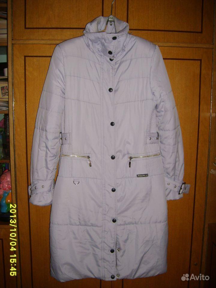 5f34f1b3ab2 Объявление о продаже Пальто демисезонное в Белгородской области на Avito.