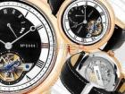 Breguet Tourbillon (черный) N366