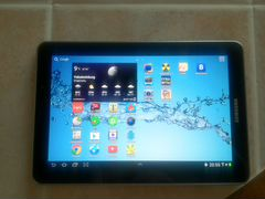 Samsung Galaxy Tab 7.7 Super Amoled 3G