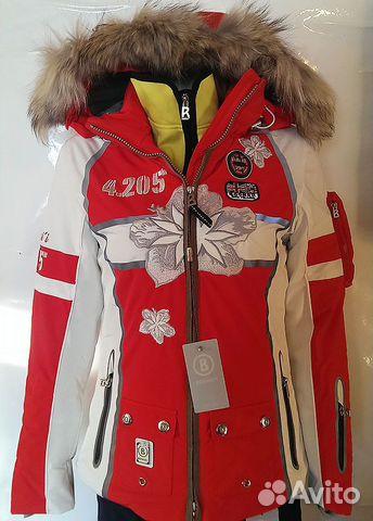 Лыжные Костюмы Богнер