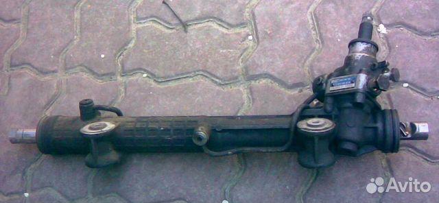 Ремонт своими руками рулевой рейки мерседес 210