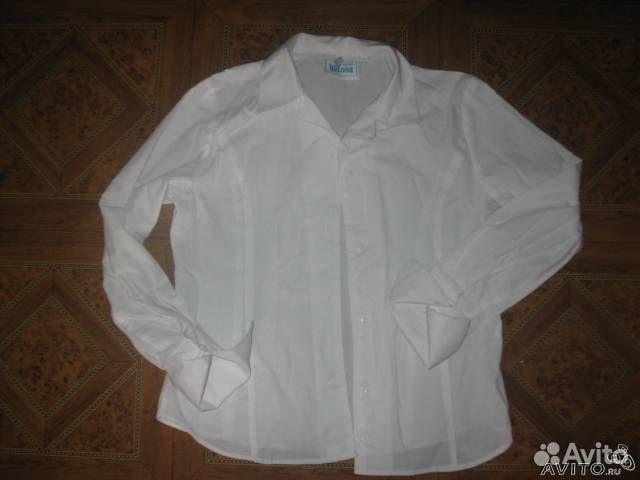 Красивые Школьные Блузки В Омске
