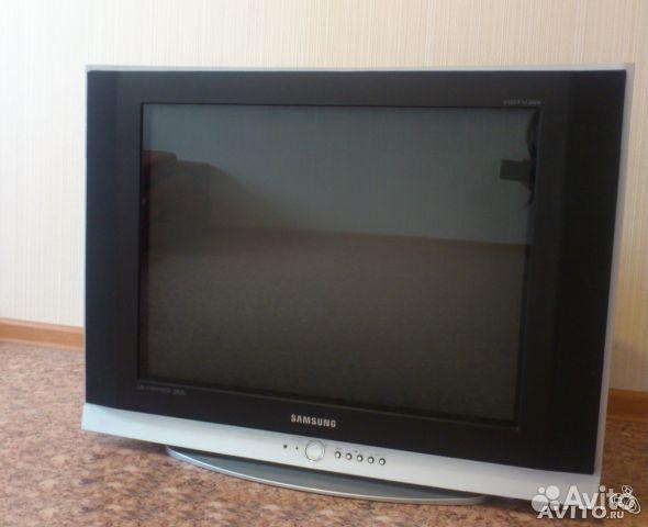 Samsung CS-29Z40HSQ