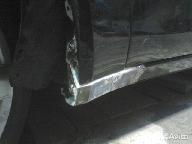 Кузовной ремонт и покраска а/м