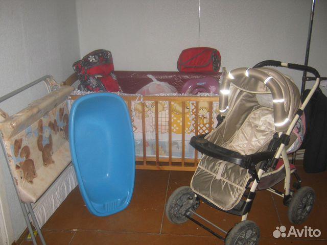 Авито челябинск детские кроватки б.у с фото