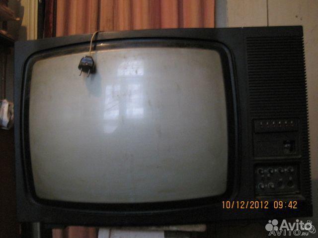 Телевизор Фотон Ц-276