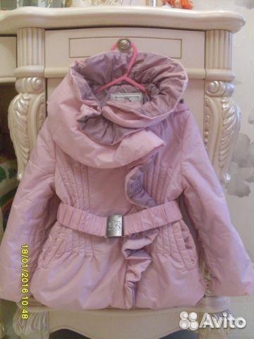 Курточка borelli 89506331070 купить 1