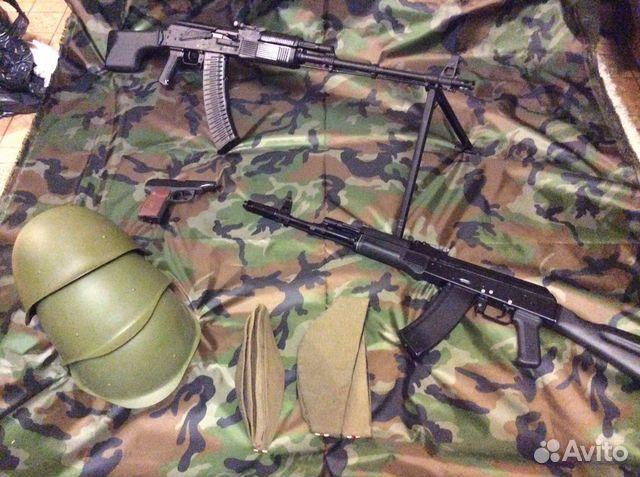 Услуги - Мастер-Класс по сборке-разборке оружия в Москве предложение и поиск услуг на Avito - Объявления на сайте Avito