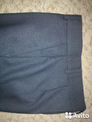 Продам классические брюки в школу 3 шт 89044771948 купить 1