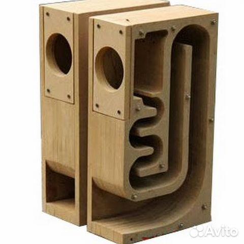 Короб для акустики своими руками.