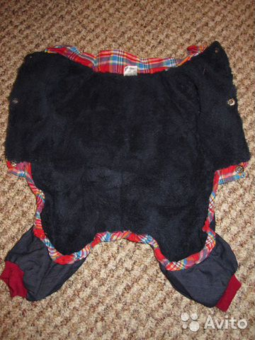 Одежда Для Собак Авито