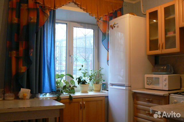 Продажа трехкомнатной квартиры михайловская ул, 59а