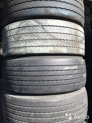 Продам шины bridgestone dueler h/p 265/65r17