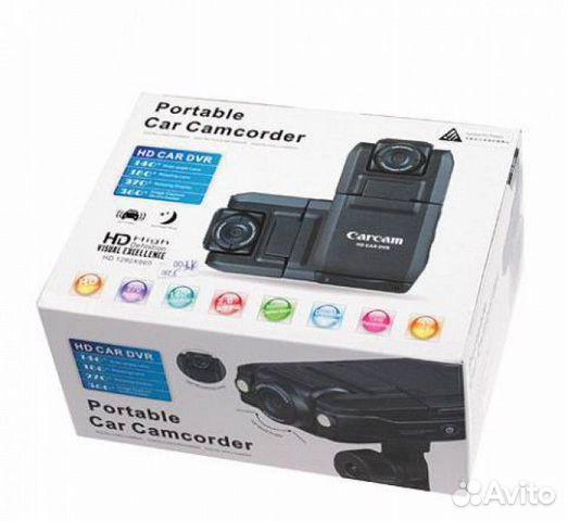 инструкция к видеорегистратору Carcam Hd Car Dvr - фото 5