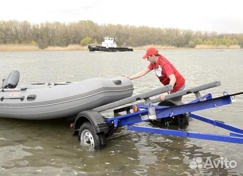 Как перевозить лодку пвх