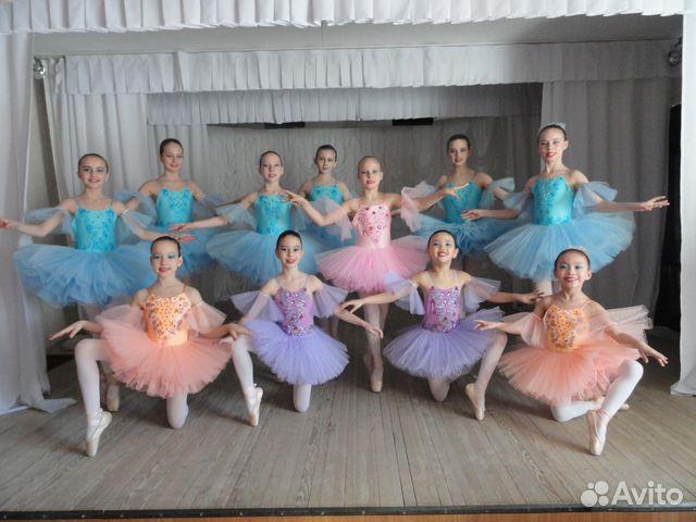 Педагог по хореографии индивидуально и группа