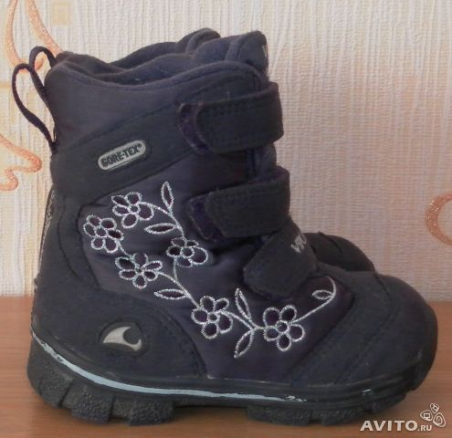 Самая теплая зимняя обувь для мам и детей - Материнство