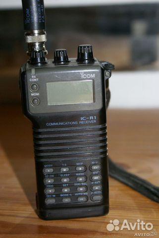 радиосканер - фото 2