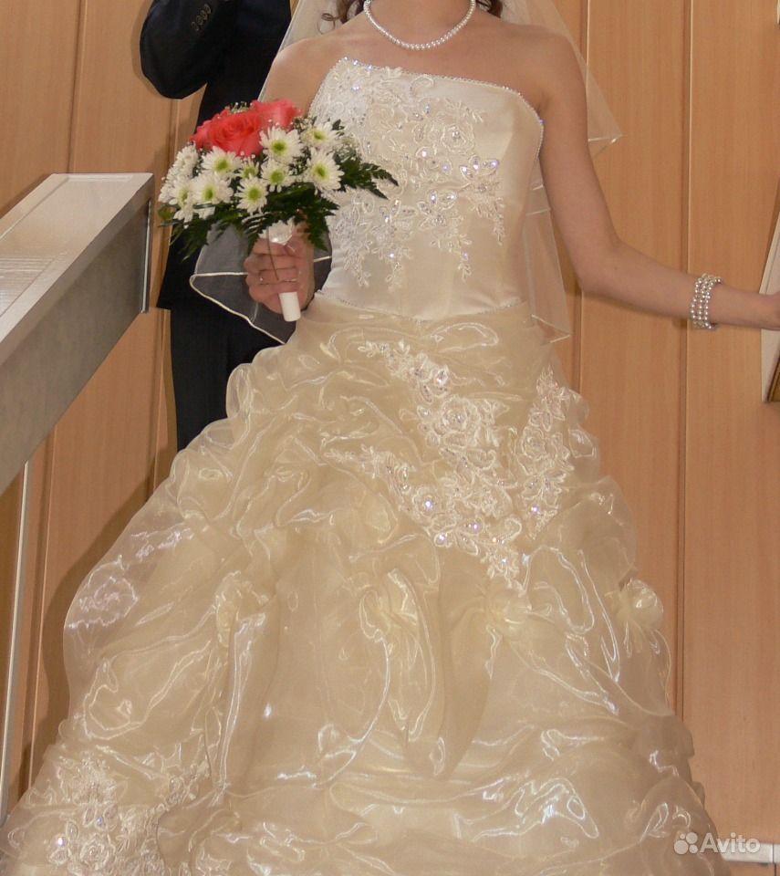 Свадебные платья бердск