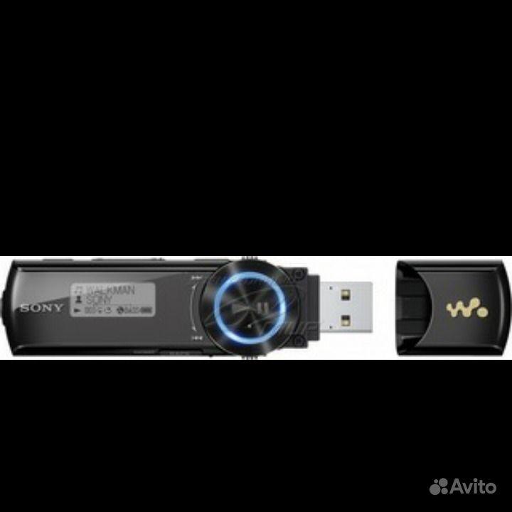 Плеер MP3 Sony NWZ-B173F 4Gb черный – купить - DNS