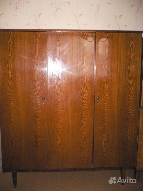 Как можно легко разобрать старый шкаф?.