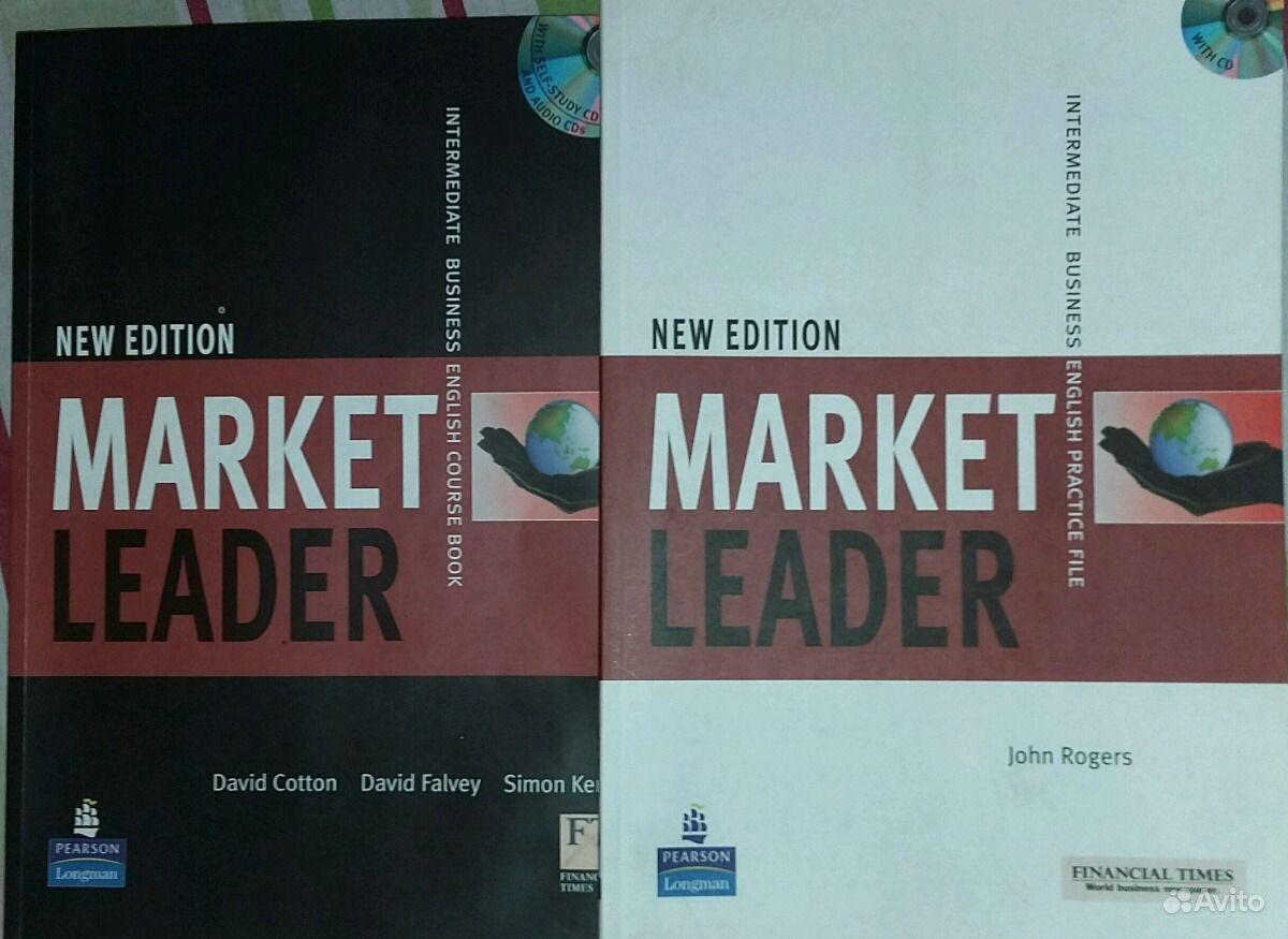 Учебник market leader купить в республике татарстан на avito.