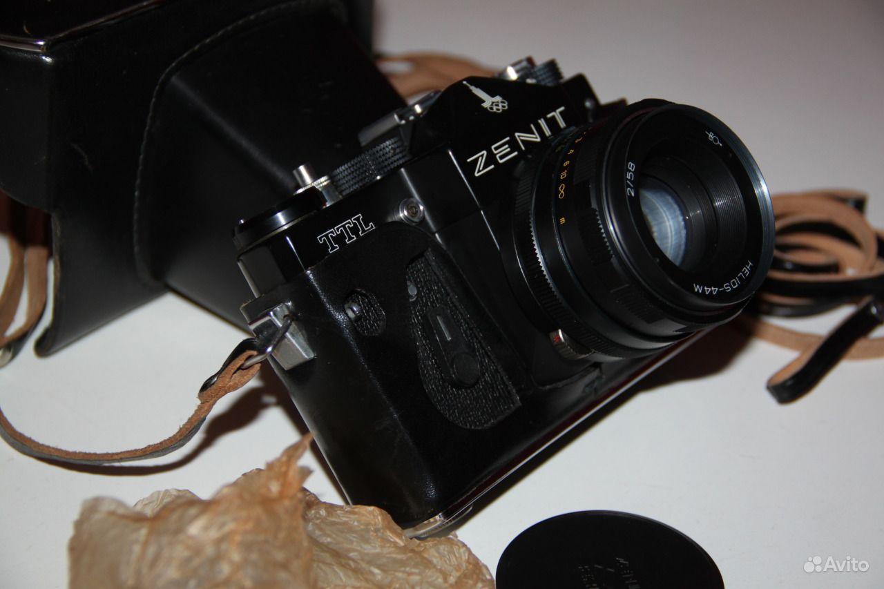 Что можно сделать из объектива фотоаппарата зенит