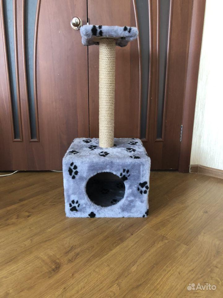 Продам дом для кошки