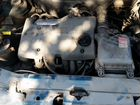 Ваз 2110 и 2112 16кл. 1.5 мотор и коробка