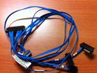 HP INT cable 4lane SAS/SATA cable P/N 451375-001