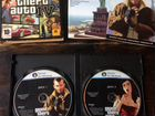 Меняю игру GTA4. Диск for Windows