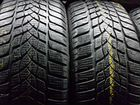 Шины б/у 205/50 R 17 Goodyear Grip Performanc 2