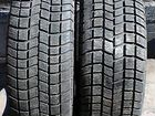Michelin 4X4 Alpin 255/65/16 бу