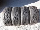4 шт Dunlop SP Winter Sport M3 Run Flat 225/50 R17