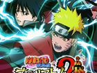 PS3 Naruto Ultimate Storm 2