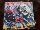 Iron Maiden, The Number Of The Beast (LP )