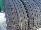 Bridgestone 205/50 R17 82T ICE cruiser из Германии