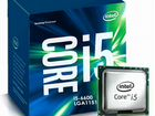 Процессор Intel core I5 - 6500 BOX