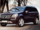 Зеркала для Mercedes Benz GL-klass (GL164)