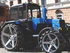 Комплект колёс vossen R18