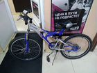 Велосипед Topgear Sigma 225 тмн01