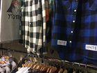 Магазин молодежной одежды