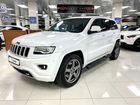 Jeep Grand Cherokee 3.0AT, 2013, 95000км