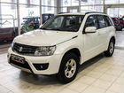 Suzuki Grand Vitara 2.0AT, 2014, 103000км
