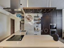 3-к. квартира, 135 м², 15/57 эт.
