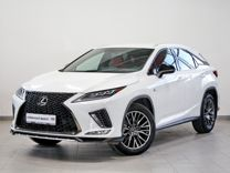 Lexus RX 2.0AT, 2021, 3782км