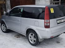 Honda HR-V, 1998, с пробегом, цена 250000 руб.